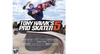 Test: Tony Hawk's Pro Skater 5