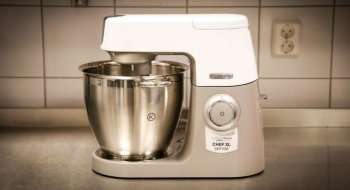 Test: Kenwood Chef Sense XL KVL6010T