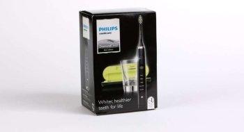 Test: Philips Sonicare DiamondClean (HX9352)