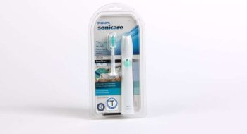 Test: Philips Sonicare EasyClean (HX6512/02)
