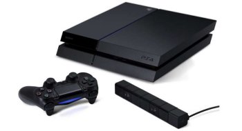 Test: Sony PlayStation 4