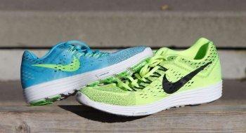 Test: Nike Lunartempo (Herre)