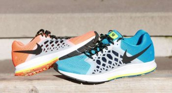 Test: Nike Air Zoom Pegasus 31 (Dame)