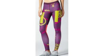 Test: Reebok Crossfit Compression Tights (Dame)