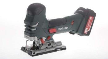 Test: Metabo STA 18 LTX 140
