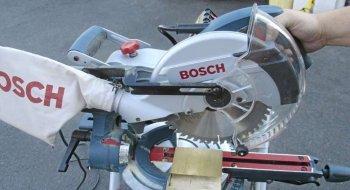 Test: Bosch GCM 8 SDE