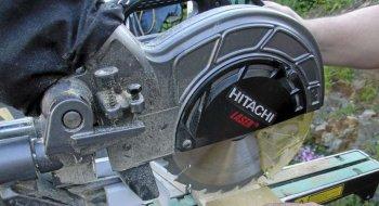 Test: Hitachi C 8FSHE