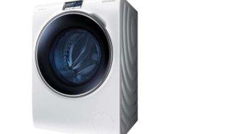 Test: Samsung WW10H9600EW