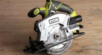 Test: Ryobi RWSL180M (Uten batteri)