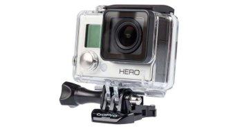 Test: GoPro HD Hero3 White