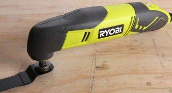 Test: Ryobi RMT200-S