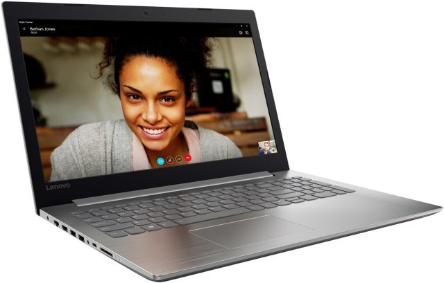 Lenovo Ideapad 320 (80XL024QMX)
