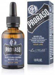 Proraso Beard Oil Azure Lime