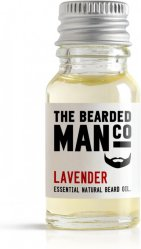 The Bearded Man Company Beard Oil Lavender