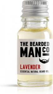 The Bearded Man Company Beard Oil Lavender