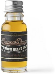 Dapper Dan Premium Beard Oil 15ml