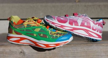 Test: Hoka One One Huaka (Dame)
