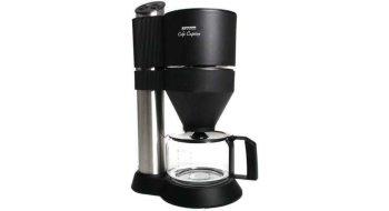 Test: Severin Cafe Caprice KA 5702