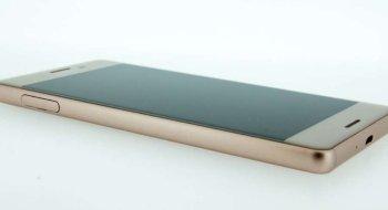 Test: Sony Xperia X 32GB