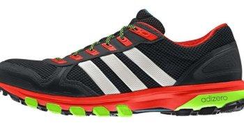 Test: Adidas Adizero XT 5 (Dame)