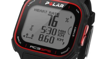 Test: Polar RC3 GPS