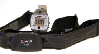 Test: Polar FT4F