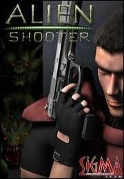 Alien Shooter til PC