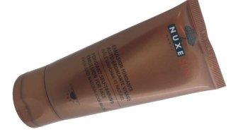 Test: Nuxe Melting Self Tanning Emulsion