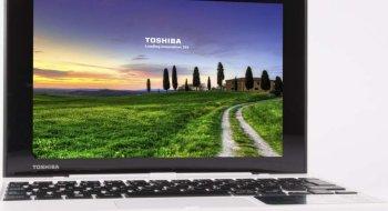 Test: Toshiba Satellite Click Mini L9W-B-102
