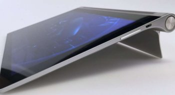 Test: Lenovo Yoga Tablet 2 10