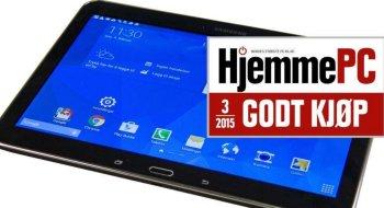 Test: Samsung Galaxy Tab 4 10.1