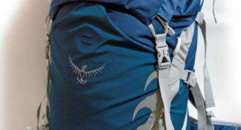 Test: Osprey Talon 44