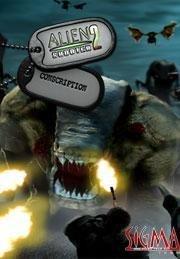 Alien Shooter 2 til PC