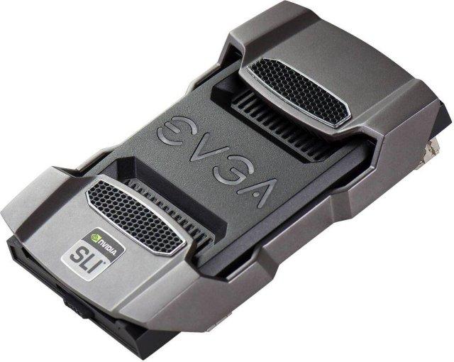 EVGA Pro HB SLI bridge 1 Slot Gap (2-way)