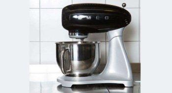 Test: SMEG SMF01 Kjøkkenmaskin