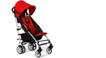 Test: Chicco Lite Way