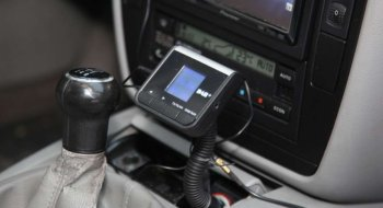 Test: Tiny Audio C2 DAB+ adapter til bil