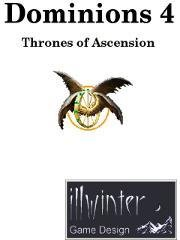 Dominions 4: Thrones of Ascension til PC