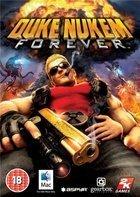 Duke Nukem Forever til Mac