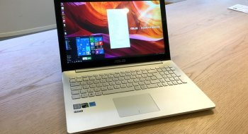 Test: Asus ZenBook Pro UX501VW-FI020T