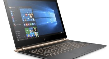 Test: HP Spectre 13 (E8P68EA)