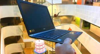 Test: Acer Aspire S 13 (NX.GCHED.015)