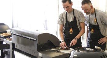 Test: Outdoor Chef Ascona 570