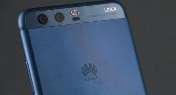 Test: Huawei P10