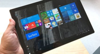 Test: Microsoft Surface Pro (2017) (FJY-00005, FJX-00005)