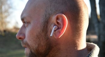 Test: Apple AirPods