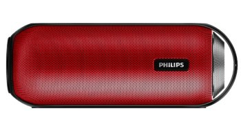 Test: Philips BT6000