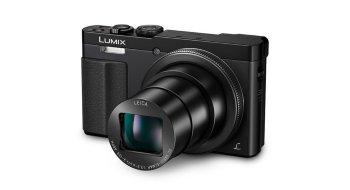 Test: Panasonic Lumix DMC-TZ70