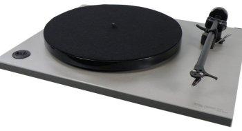 Test: Rega RP1 Platespiller