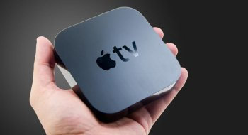 Test: Apple TV (3rd Generation)